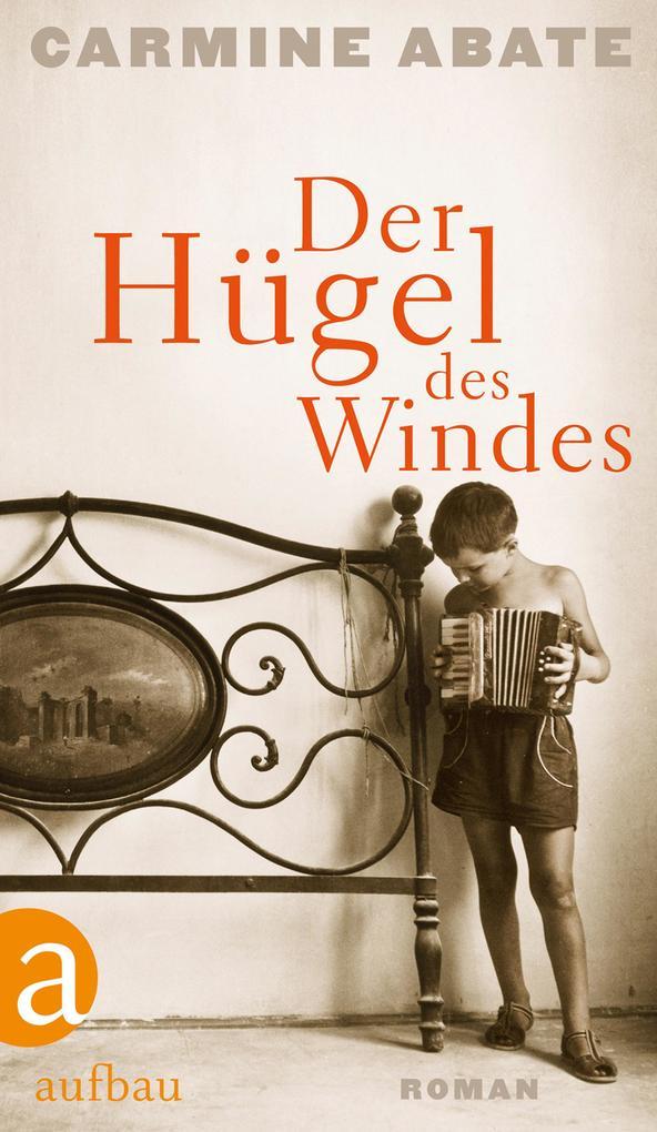Der Hügel des Windes als eBook