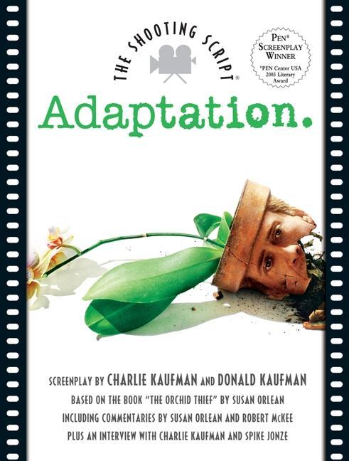 Adaptation als Taschenbuch