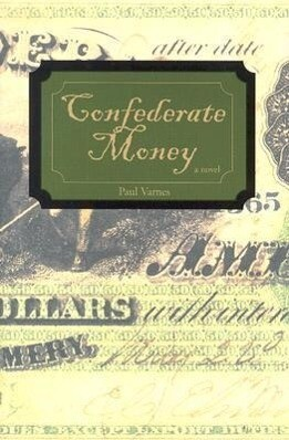 Confederate Money als Buch