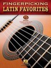 Fingerpicking Latin Favorites