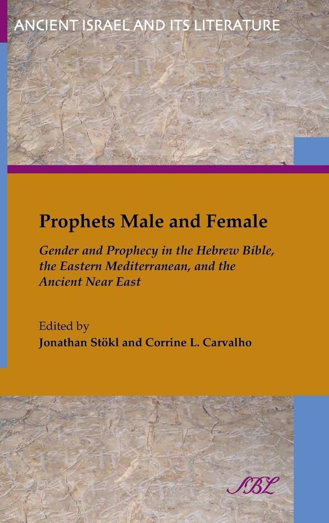 Prophets Male and Female