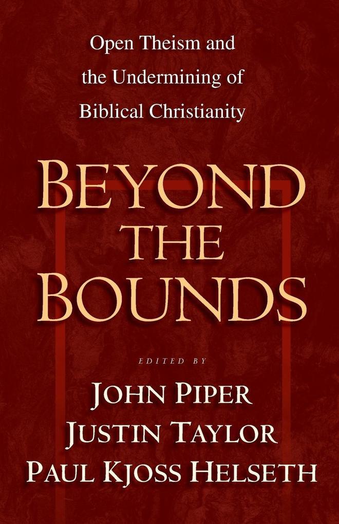 Beyond the Bounds als Taschenbuch