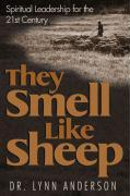 They Smell Like Sheep als Taschenbuch
