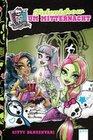 Monster High 02. Talentshow um Mitternacht