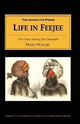 Life in Feejee als Taschenbuch