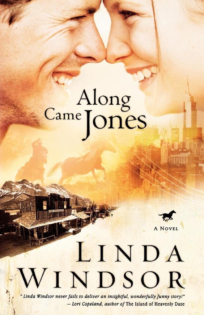 Along Came Jones als Taschenbuch