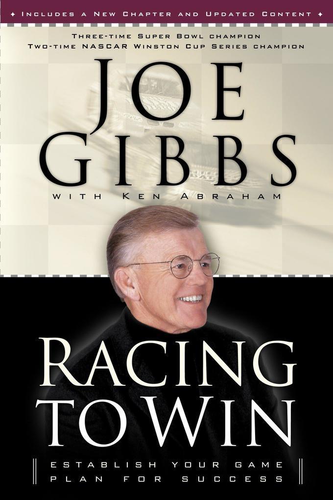 Racing to Win als Taschenbuch