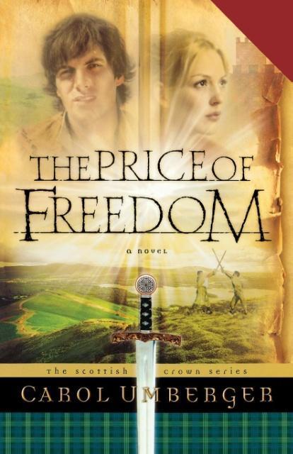 The Price of Freedom als Taschenbuch