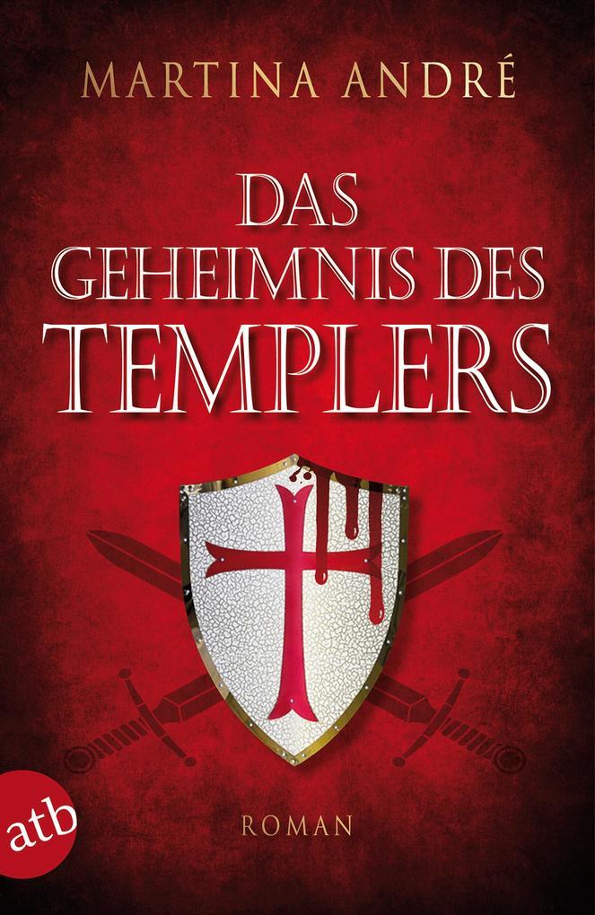 Das Geheimnis des Templers als Taschenbuch