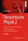 Theoretische Physik 2