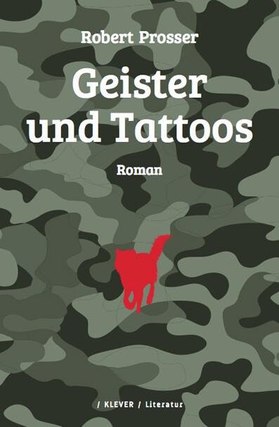 Geister und Tattoos als Buch von Robert Prosser