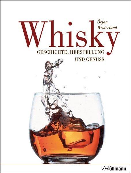 Whisky als Buch