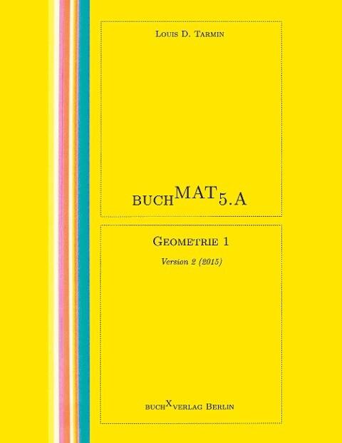 Buch Mat 5.A als Buch