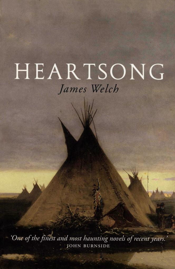 Heartsong als eBook von James Welch