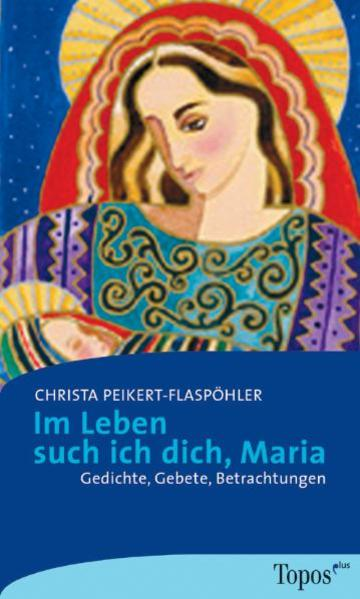 Im Leben such ich dich, Maria als Taschenbuch