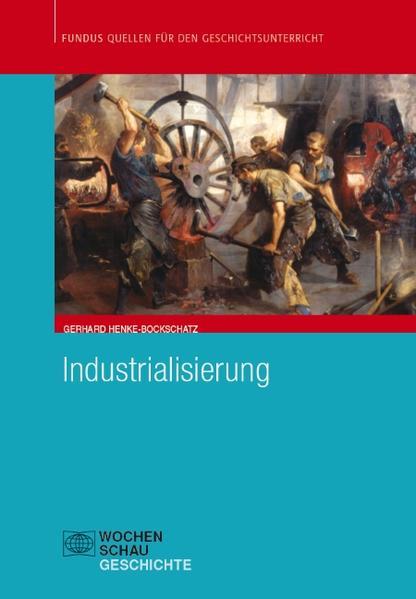 Industrialisierung als Buch