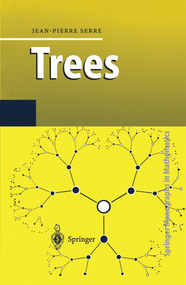 Trees als Buch