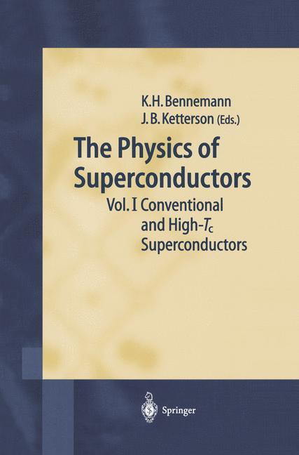 The Physics of Superconductors als Buch