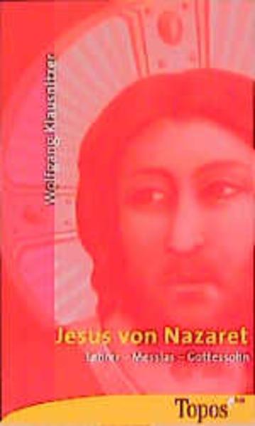 Jesus von Nazaret als Taschenbuch