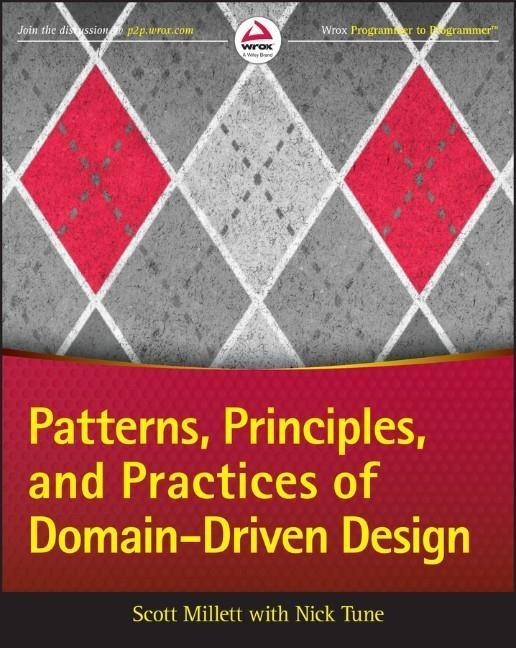 Patterns, Principles, and Practices of Domain-Driven Design als Buch von Scott Millett, Nick Tune