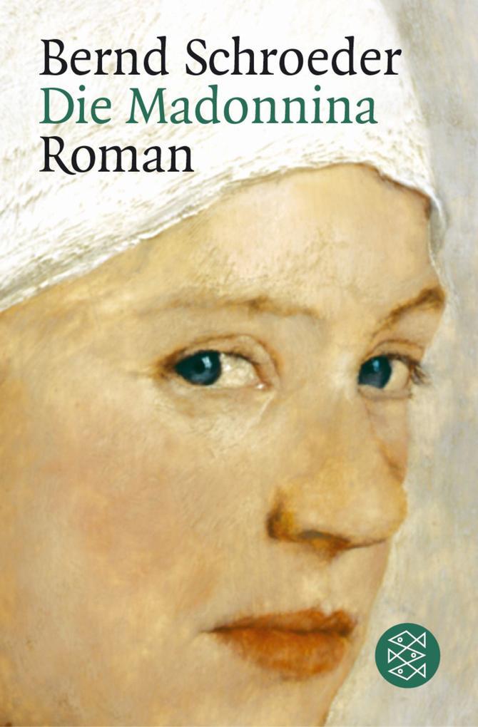 Die Madonnina als Taschenbuch