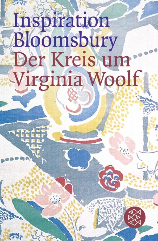 Inspiration Bloomsbury als Taschenbuch