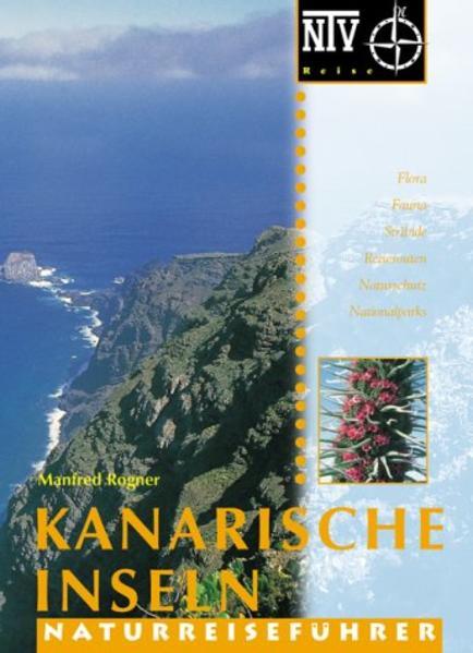 Kanarische Inseln als Buch