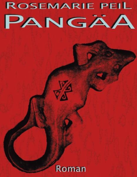 Pangäa als Buch
