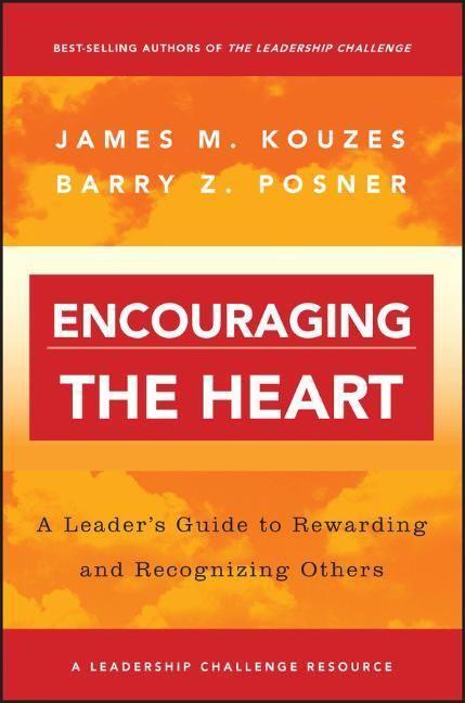 Encouraging the Heart als Taschenbuch