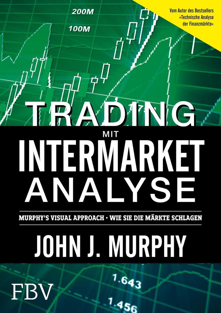 Trading mit Intermarket-Analyse als Buch