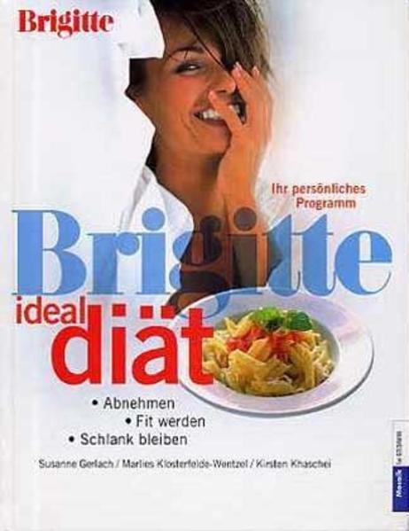 Brigitte Ideal-Diät als Buch