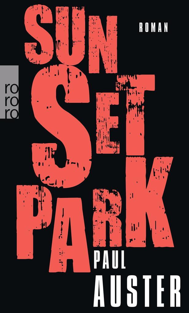 Sunset Park als Taschenbuch