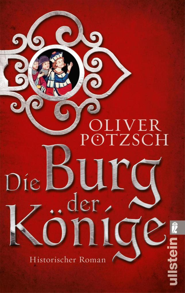 Die Burg der Könige als eBook