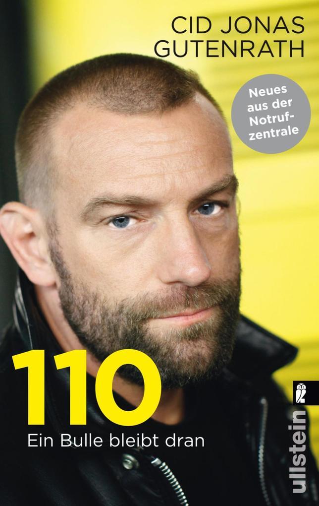 110 - Ein Bulle bleibt dran als eBook
