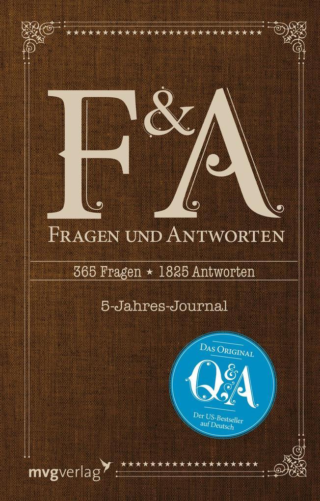 Fragen und Antworten als Buch von k. A.