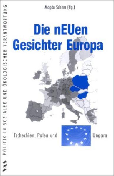 Die neuen Gesichter Europas als Buch