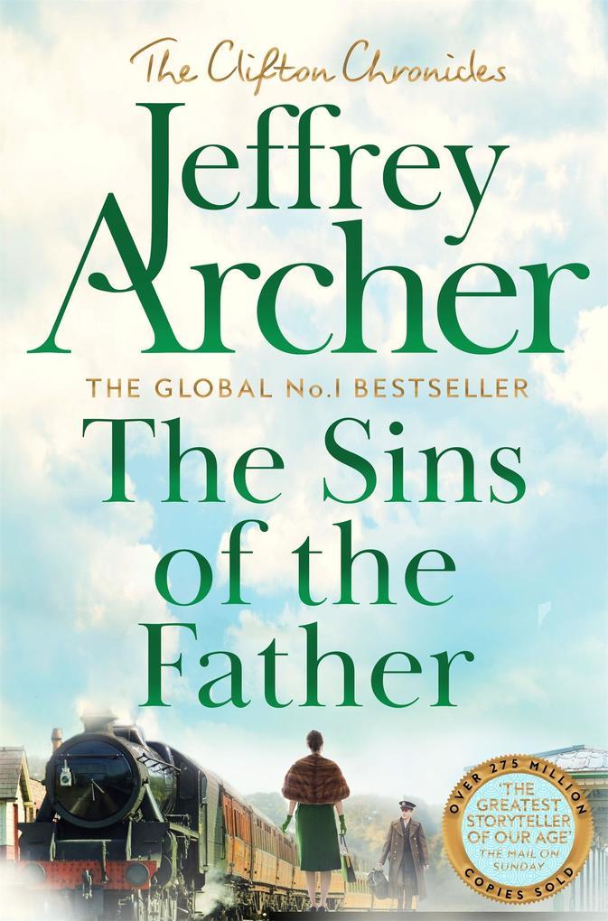 The Sins of the Father als eBook von Jeffrey Archer