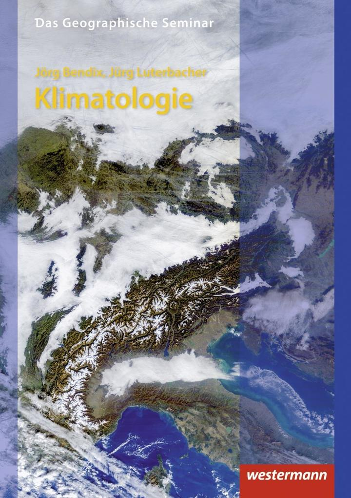 Klimatologie als Buch