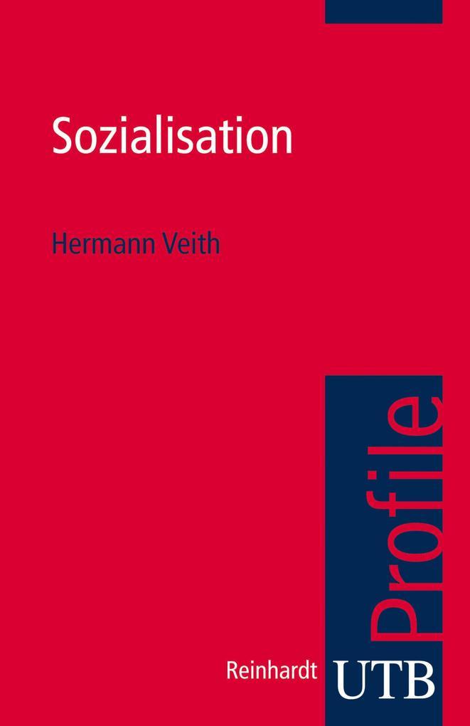 Sozialisation als eBook