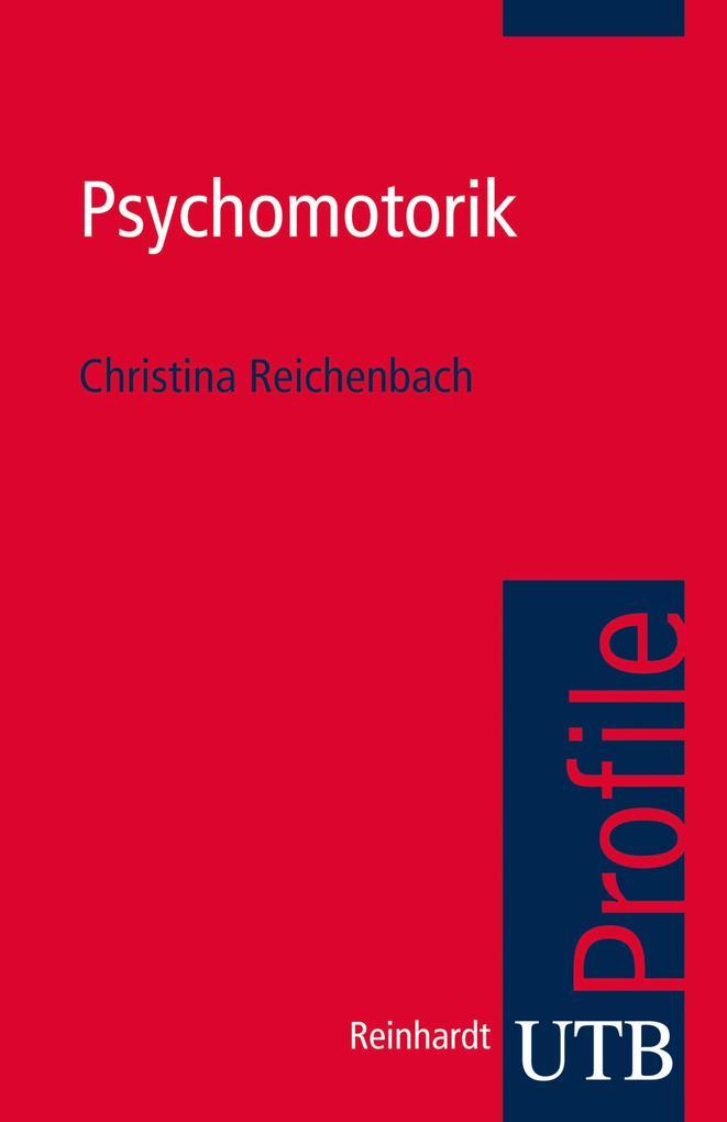 Psychomotorik als eBook