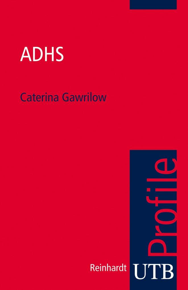 ADHS als eBook
