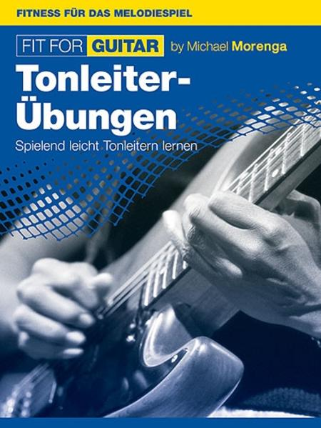 Fit for Guitar 2 als Buch