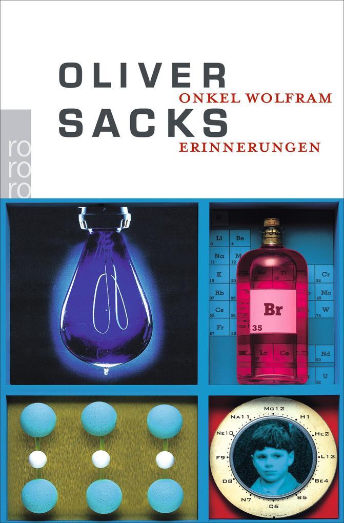 Onkel Wolfram als Taschenbuch