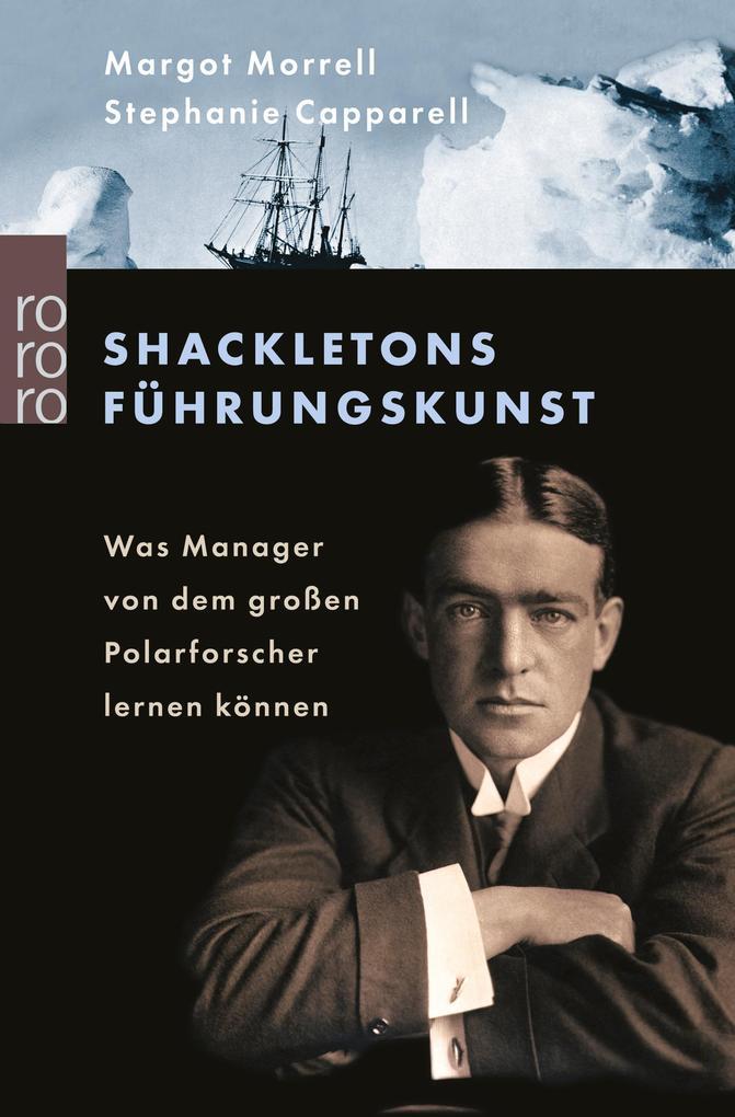 Shackletons Führungskunst als Taschenbuch