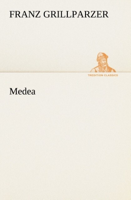 Medea als Buch