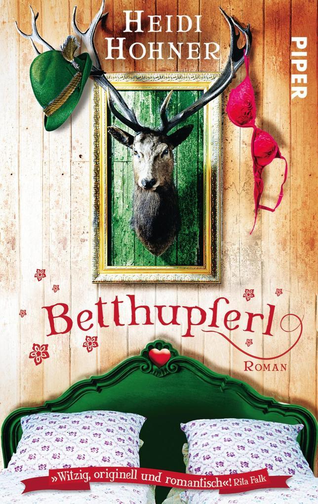 Betthupferl als eBook