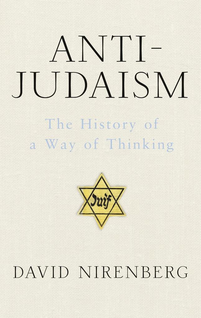 Anti-Judaism als eBook