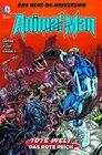 Animal Man 03: Tote Welt: Das rote Reich