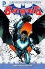 Batwing Megaband 01: Gebrochene Helden