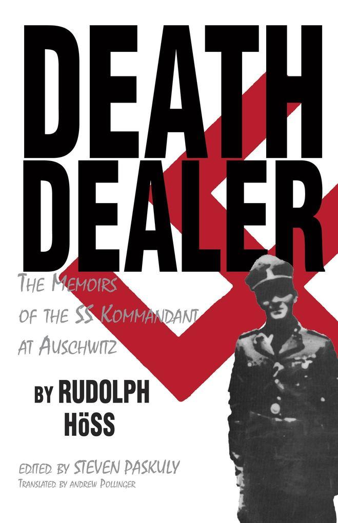Death Dealer als Buch